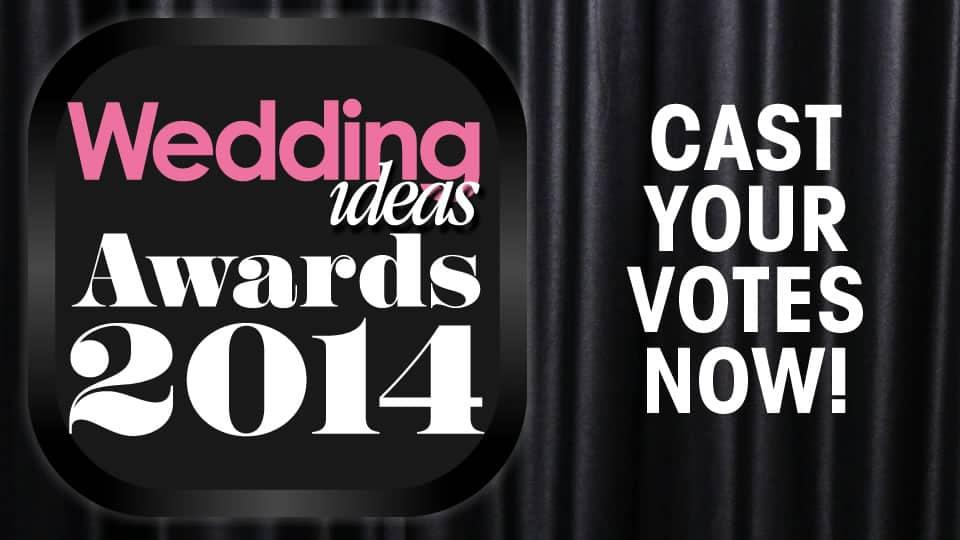 Clearwell Castle - 2014 Wedding Awards