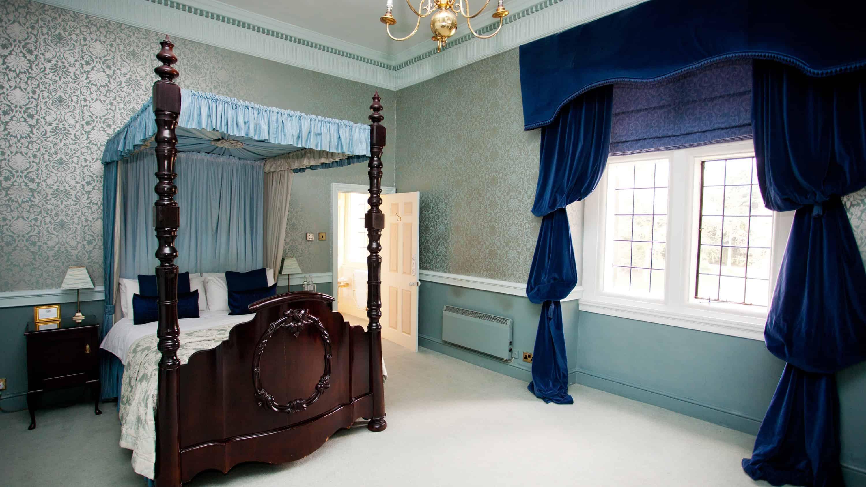 CC - Mermaid suite